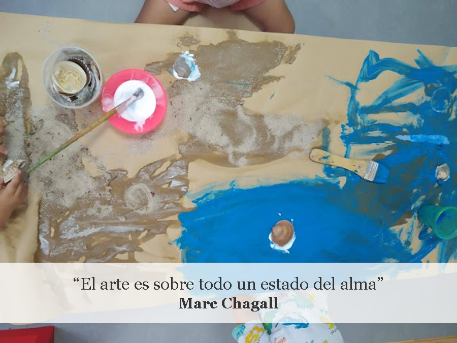 Quote Chagall